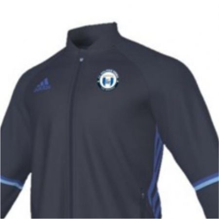 Junior Adidas Tracksuit Top